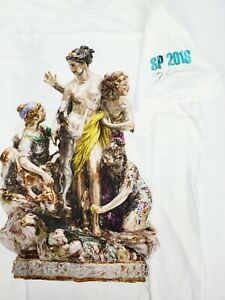 Official Limited Edition Jeff Koons SP (Staff Party) 2018 T-Shirt (Never Worn)