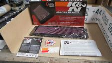 Triumph STAG TR7 ** K + N AIR FILTER ** DOLOMITE SPRINT - For original air box