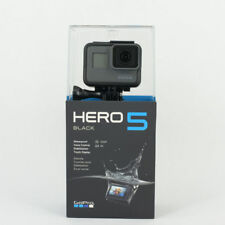 GoPro HERO5 4K Ultra HD Action Camera CHDHX-501 - Black