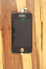 New OEM Apple iPhone 4 A1332 A1349 Black LCD Glass Touch Screen Digitizer