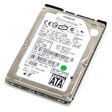 """Hitachi Travelstar HTS541040G9SA00 2.5"""" 40GB disco duro SATA - 100% verificado"""