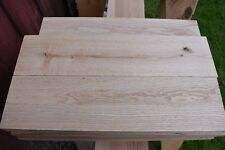 "x6 Red Oak Boards Lumber 3/4"" Thick 23"" long Wood Boards / Dimensional / Planed"