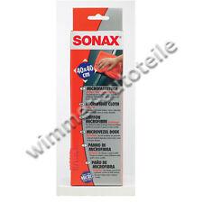 MicrofaserTuch Außen - der Lackpflegeprofi SONAX 416200