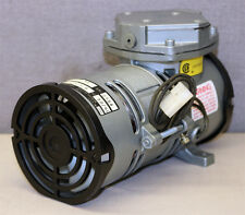 Gast Manufacturing Corporation MOA-V112-AE Diaphragm Vacuum Pump