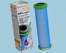 Filtre à l'eau Carbonit EM Premium 5 Céramique pour Sanuno Vario Duo NEUF