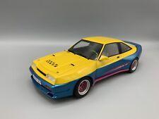 Opel Manta B Mattig 1991 - 1:18 BOS  1. SERIE !!!  *NEW*