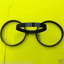 Dyson DC17 Animal Belts 8MM Dyson DC17 Vacuums, Part # 911710-01 3 Belts