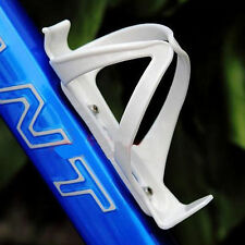 Bike Bicycle Plastic Water Bottle Holder Cages Mount Stand For Outdoor Cycling @