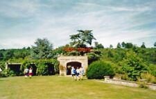 PHOTO  KENT 2003 CHARTWELL SE OF WESTERHAM -- FORMER HOME WINSTON CHURCHILL GARD