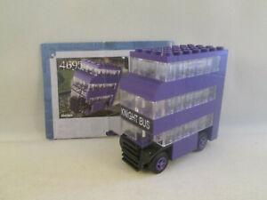 Lego Harry Potter - 4695 Mini Knight Bus - Prisoner of Azkaban 3 Polybag
