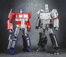 Transformers Prime Megatron Bundled Deal MPP10 and MPP36 Oversized WeiJiang Toy