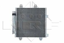 NRF A/C Air Conditioning Condenser 35778 - BRAND NEW - GENUINE - 5 YEAR WARRANTY