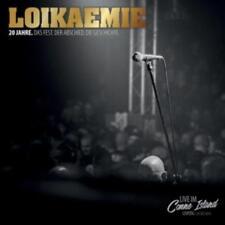 20 Jahre.Das Fest.Der Abschied.D von Loikaemie (2016)