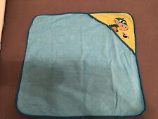 Baby Handtuch Badetuch mit Kaputze Kaputzenhandtuch Dino 70 X 75 cm