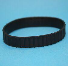 MB007 - Chenille noire pour Traxcavator Lesney Matchbox King Size K8C