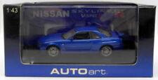 Coches, camiones y furgonetas de automodelismo y aeromodelismo AUTOart Nissan