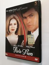 La Perla Nera (Telenovela 1994) Dvd vol. 2 con Gabriel Corrado (puntate 6/10)