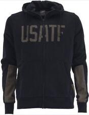 Nike USATF Full Zip AW77 Hoodie Size Small Bnwt