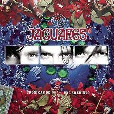 Jaguares Cronicas de un Laberinto CD New Nuevo Sealed