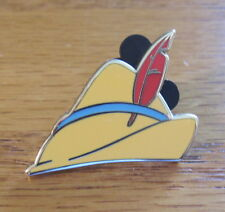 Disney Character Hats Collection Mystery Pack Pin Pinocchio