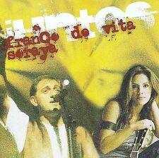 Franco De Vita & Soraya : Juntos CD