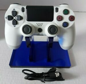 Wireless Controller Remote Game Pad Vibration joystick  compatible with PS4 & PC