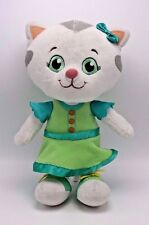 NEW DANIEL TIGER'S NEIGHBORHOOD PLUSH TOY KATERINA KITTY CAT  12""