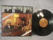 HooDoo Rhythm Devils, Safe In Their Homes, Fantasy F 9522, 1977, Country Rock