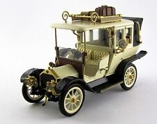 MERCEDES BENZ 20-35 PS 1911 TAXI di BERLINO  RIO 4474