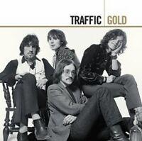 Traffic - Gold (NEW 2CD)