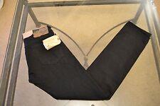 BNWT Mens Ralph Lauren Denim & Supply Black Jeans Slim Fit - Low Rise W33 - L34