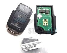VW Seat Skoda Funkschlüssel Golf Passat 434 MHz  Key Chiave cle 1J0959753AH