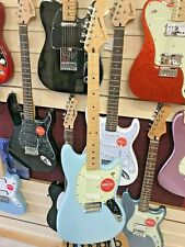 Fender Player Mustang®, Maple Fingerboard, Sonic Blue P/N 0144042572
