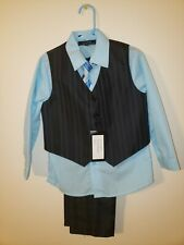 Boys There Piece Suit dress
