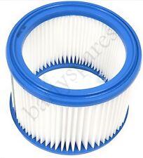 Hepa Filter for Nilfisk  Wap Alto Attix 8 12 & 19 Gallon Washable  302000490