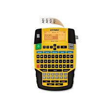 DYMO Rhino 4200 Basic Industrial Handheld Label Maker 1 Line 4 3/50x8 23/50x2 6