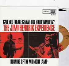 Jimi Hendrix Experience- Can You Please Crawl Out Your Window