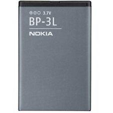 BP-3L BP3L Originale Nokia 1300mAh Cell Battery Nokia ORIGINALE Per 603 ASHA 303