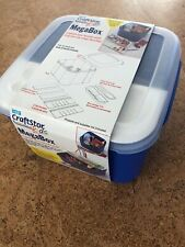 Eagle Craftstor Kids MegaBox Activity Storage System Modules Containers