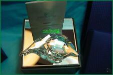 Swarovski® SCS Event Piece 2015 *PEACOCK FEATHER*  5063697 BNIB Retired