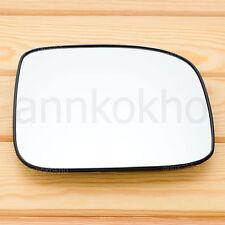 2002-2012 Isuzu D-MAX Holden Rodeo RA RC Colorado door mirror glass lens right