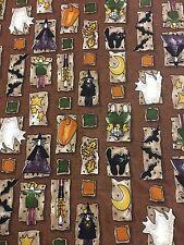 Quilting Fabric, 100% Cotton, Art To Heart For Benartex, 1.5 Yds