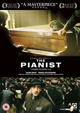 The Pianist NEW DVD (OPTD0737)