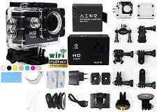 F18 WIFI Wireless HD 1080P SJ4000 Sports DV Action Waterproof Camera Camcorder