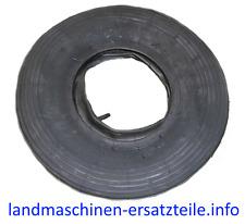Schubkarrenreifen, 400-100,  4.80/4.00-8 inklusive Schlauch