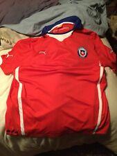 Chile Football Shirt XL
