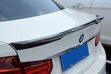 Carbon Fiber Trunk Spoiler for BMW F80 F30 3 Series Sedan M3  12 13 14 15 16 17