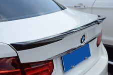Carbon Fiber Trunk Spoiler for BMW F80 F30 3 Series Sedan M3  2012-2018