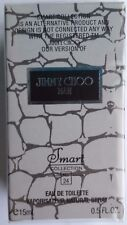 Smart Collection JIMMY CHOO MEN Cologne Natural Spray 0.5oz
