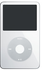 New other Apple iPod Classic 5th Generation 30GB White Best Christmas Gift